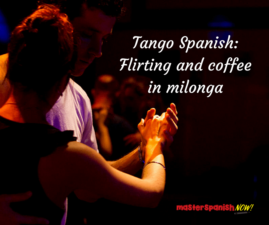 Tango Spanish