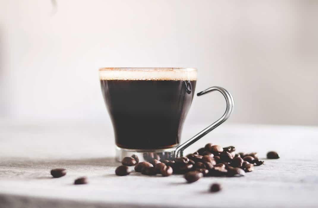 coffee after milonga